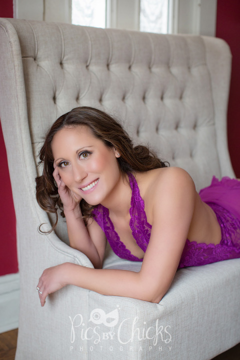 sewickley boudoir photographer