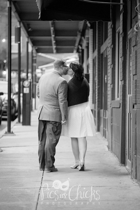 strip district pittsburgh PA couple photo shoot prior to wedding, pittsburgh engagement photo