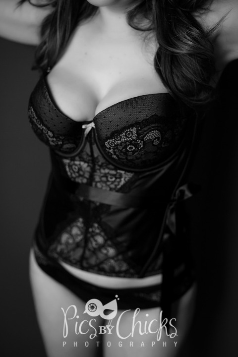 New Castle Boudoir Photographer