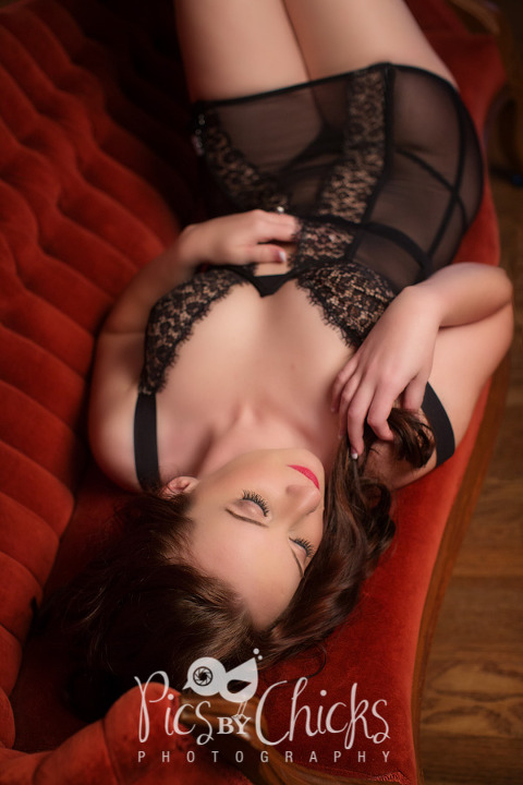 boudoir photography photos in pittsburgh