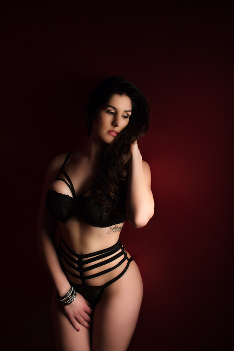 pittsburgh boudoir images