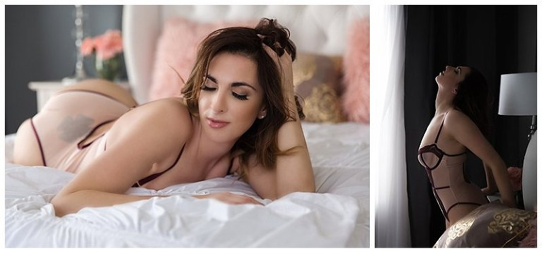 intimate photos pittsburgh boudoir pose ideas on bed