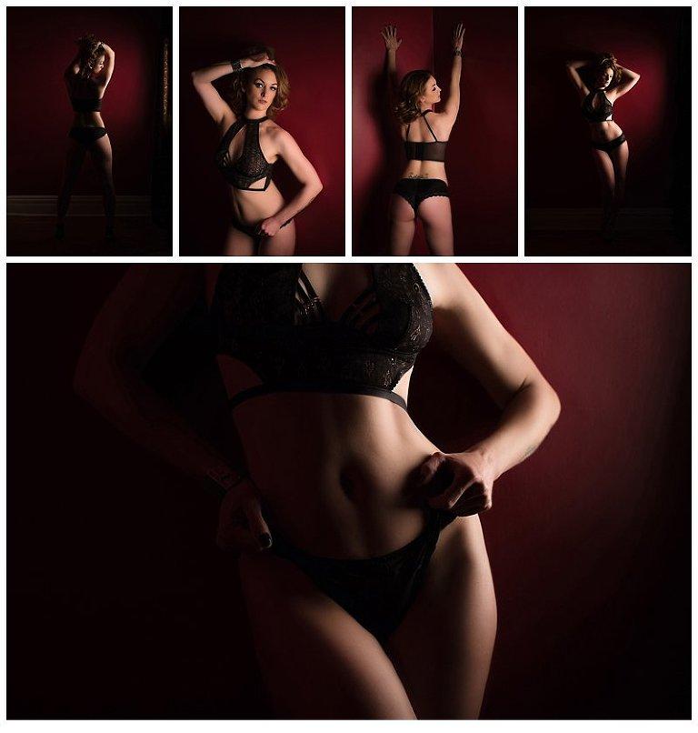 boudoir poses for boudoir photography pittsburgh studio