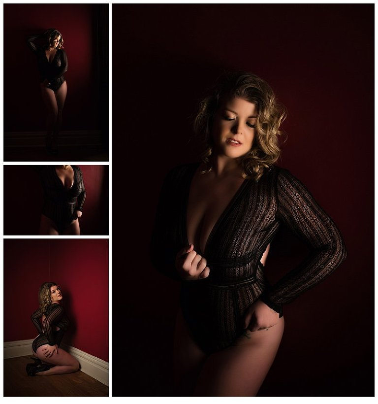 pittsburgh boudoir by pics by chicks photography