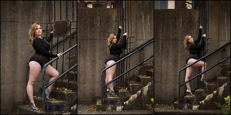 intimate photos Pittsburgh, boudoir photography Pittsburgh with Maura Chick outdoor boudoir photo shoot